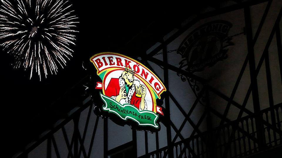 Silvester Bierkoenig